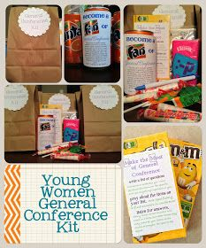 Then We Made...: General Conference Kit...