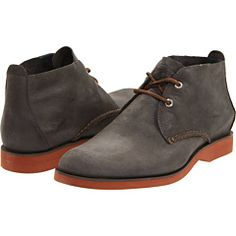 Sperry Top-Sider - Boat Oxford Desert Boot in gray