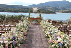 Want to get married in a garden?