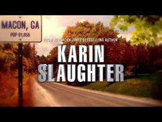 UNSEEN by Karin Slaughter: Now in Paperback and eBook! (Commercial)