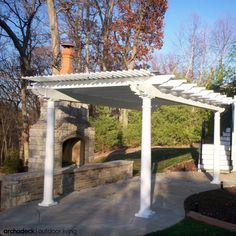 Etonnant 106 Best Backyard Shade Ideas Images On Pinterest | Backyard Patio,  Backyard Canopy And Backyard Shade