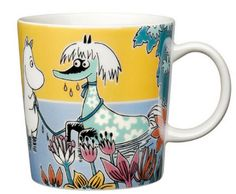 Another new moomin mug - need too!