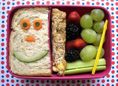 BentoLunch.net - What's for lunch at our house: On the Road Bentos