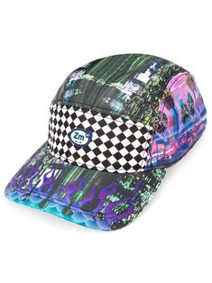 NIKE NIKE PATCHWORK AIR HAT - MULTICOLOUR.  nike c2fbef4a25f
