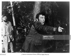 Actor Robert Quarry in a scene from the movie 'Sugar Hill' circa 1974.