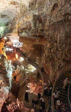 #Jeita_Grotto, #Lebanon http://en.directrooms.com/hotels/country/3-63/