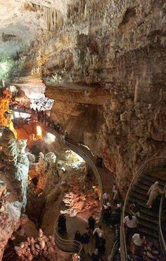 #Jeita_Grotto, #Lebanon http://en.directrooms.com/hotels/country/3-63/