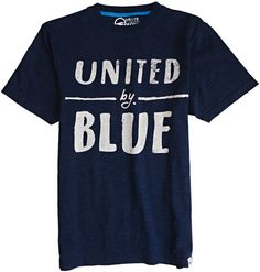 UNITED BY BLUE NAMESAKE SS TEE > Mens > Clothing > Tees Short Sleeve | Swell.com