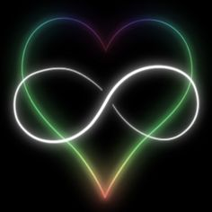 Infinite Love - Love is a symbol of eternity | RiseEarth