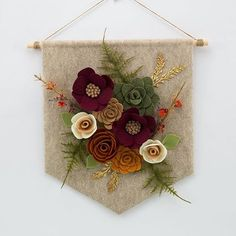 New fall floral banner is up on my etsy shop! And thank you to @katietaylordeegan for her fabulous photography skills! Y'all need to check her page out!