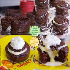 cupcake dukan