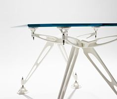 Raptor table RT01 by Raptor