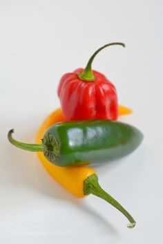 Sweet and Hot Peppers by jordachelr  IFTTT 500px