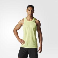 adidas Supernova Sporthemd - gelb | adidas Deutschland
