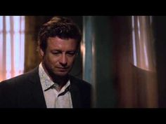 The Mentalist (6x22) - Just leave me alone. - YouTube