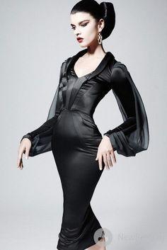 20 Looks by Fashion Designer Zac Posen Glamsugar.com Zac Posen