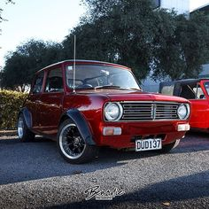 Magestic Mini : Please tag : : Jeep Bumpers, Mini Clubman, Classic Mini, British Army, Car Girls, Future Car, Buckets, Minis, Motors