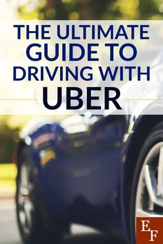 The Ultimate Guide to Driving with Uber Uber Driving, Driving Tips, Finance Blog, Finance Tips, How To Get Money, How To Find Out, Drive Safe Quotes, Air Vent Phone Holder, Sharing Economy