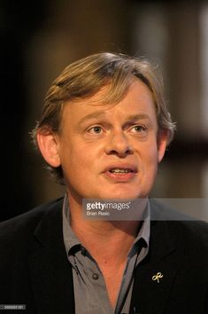 Today With Des And Mel' Tv Show - 24 Sep Martin Clunes Get premium, high resolution news photos at Getty Images Martin Clunes, Ann, Tv Shows, British, Tv Series