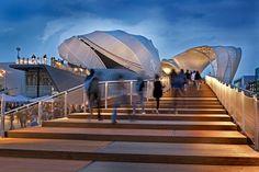 Deutscher Pavillon - EXPO Milano 2015 | Schmidhuber