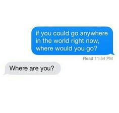 Wish that i had this or even a good friend that care for me like that