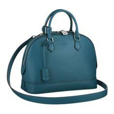 c3f92b82b437 Alma PM Handbags Online Shopping