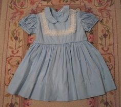 ~ Cider Antiques ~: Vintage Baby ~ 1940s and 1950s ~ Too Cute!
