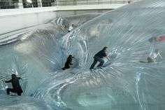Tomas Saraceno On Space Time Foam Cool Innovation