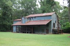 mining architecture vernacular additions - Google Search