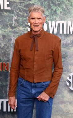 HAPPY 76th BIRTHDAY to EVERETT MCGILL!! 10/21/21 Born Charles Everett McGill III, American actor, who first rose to prominence for his portrayal of a caveman in Quest for Fire (1981). He went on to have prominent roles in films like Dune (1984), Silver Bullet (1985), Heartbreak Ridge (1986), Licence to Kill (1989), The People Under the Stairs (1991) and Under Siege 2: Dark Territory (1995).