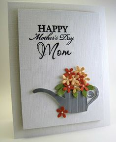 I'm in Haven: Mother's Day Watering Can