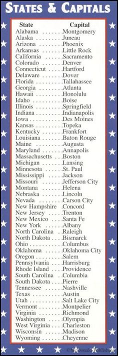 Awesome States & Capitals Presidents Bookmark Rainbow Resource Center Inc for States and Capitals Worksheets Learning Tools, Kids Learning, Learning Apps, States And Capitals, Home Schooling, School Hacks, Kids Education, Education Galaxy, Texas Education