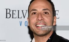 Singer Howie Dorough of the Backstreet Boys attends the after party of the debut of the group's residency 'Larger Than Life' at the Chateau Nightclub & Rooftop at the Paris Las Vegas on March 2, 2017 in Las Vegas, Nevada.