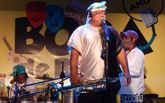 FOTOS (20) - Geronimo Santana e Banda Mont´Serrat - Show Projeto Boca de Brasa (Salvador-Bahia-Brasil) 05-02-2015