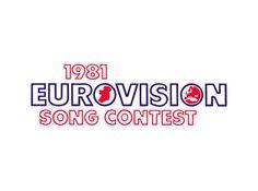 Eurovision Song Contest 1981 : Logo