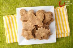 Peanut Butter Crackers Close