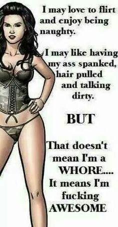 My ass is trippin