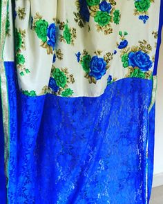 Blue net and cotton floral saree No COD ❌ Bank transfer only✅ DM for price   #saree #sareelover #Ethniclover #Cotton #Designer #ethnic #nimeetelegance #Instock #instocknow #ForAllTheSareeLover #Trendy #fashionablewomen #FashionableAddictions #Net #blue
