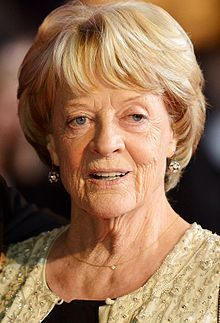 Maggie Smith <3