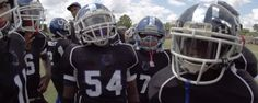 """Esquire Network's docu-series """"Friday Night Tykes"""" delivers obsessed fans, passionate parents, and tough coaches from the Texas Youth Football Association."""