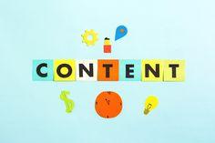 Tips Marketing de Contenidos
