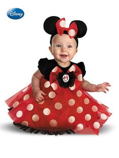 Infant Disneyu0027s Red Minnie Costume  sc 1 st  Pinterest & 51 best Be crafty! images on Pinterest | Children costumes Baby ...