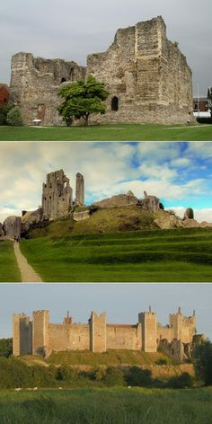 The 10 Most Beautiful Castles In England - http://666travel.com/the-10-most-beautiful-castles-in-england/