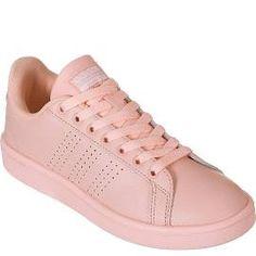 7923cd85b734 Tênis Adidas Cf Advantage Clean W Feminino