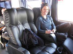 Overnight Bus Tips From an Expert