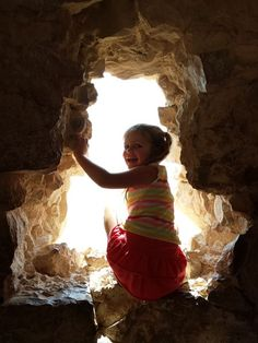 20 Things To Do In Israel With Kids. Family Travel