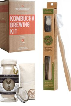 Zero Waste & Sustainable Gift Guide