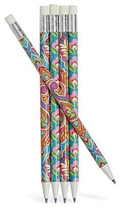 Vera Bradley US Office Product Mechanical Pencil Set in B... http://www.amazon.com/dp/B01DUWCPYI/ref=cm_sw_r_pi_dp_fp-uxb06Z51MG