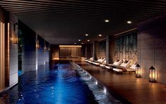 The Ritz-Carlton, Kyoto, Japan