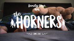 Family Film for the Horner Family.   http://www.aliandgarrett.com/